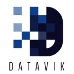 Datavik-logo