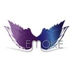 Emoke-logo